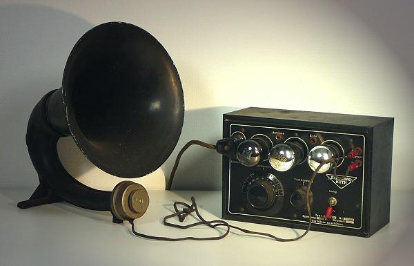 Rundfunk - technikum29