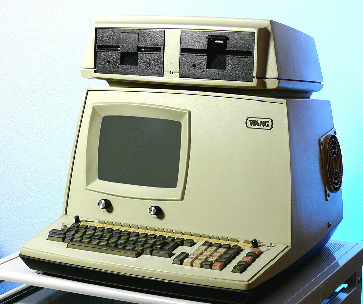 Historical Personal Computers: The first PCs - technikum29